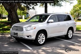 2008_Toyota_Highlander Hybrid Limited_Navigation, Leather Heated Seats, 3rd Row & More!_ Fremont CA