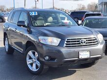 2008 Toyota Highlander Limited Chicago IL