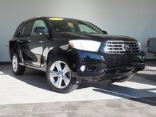 2008_Toyota_Highlander_Limited_ Epping NH