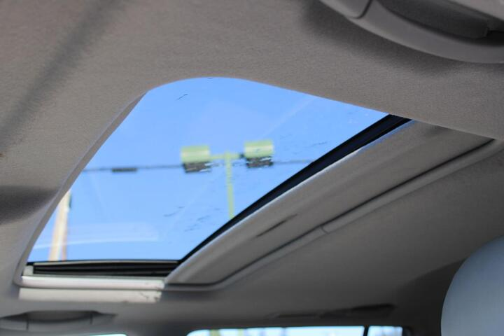 2008 Toyota Highlander Limited Everett WA