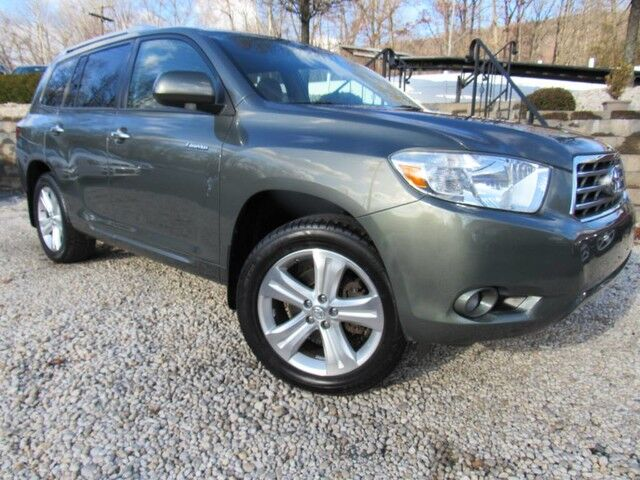 2008 Toyota Highlander Limited Pen Argyl PA