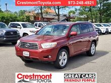 2008_Toyota_Highlander_Limited_ Pompton Plains NJ