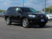 2008_Toyota_Highlander_Sport_ Green Bay WI