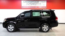 2008_Toyota_Land Cruiser_Base_ Greenwood Village CO