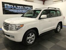 2008_Toyota_Land Cruiser_Upgrade Pkg, Spoiler, Remote Start_ Houston TX