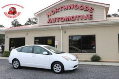 2008_Toyota_Prius__ North Charleston SC