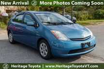 2008 Toyota Prius  South Burlington VT