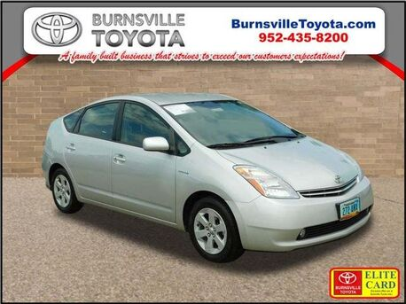 2008_Toyota_Prius_4DR SDN HYBRID CV_ Burnsville MN