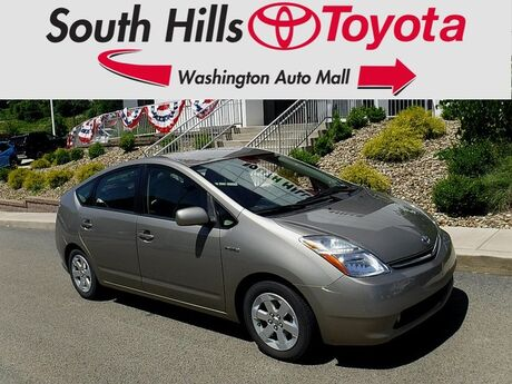 2008 Toyota Prius Base Washington PA