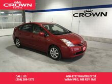 2008_Toyota_Prius_HB / Clean Carproof / Local / Great Condition / Push Button Start_ Winnipeg MB