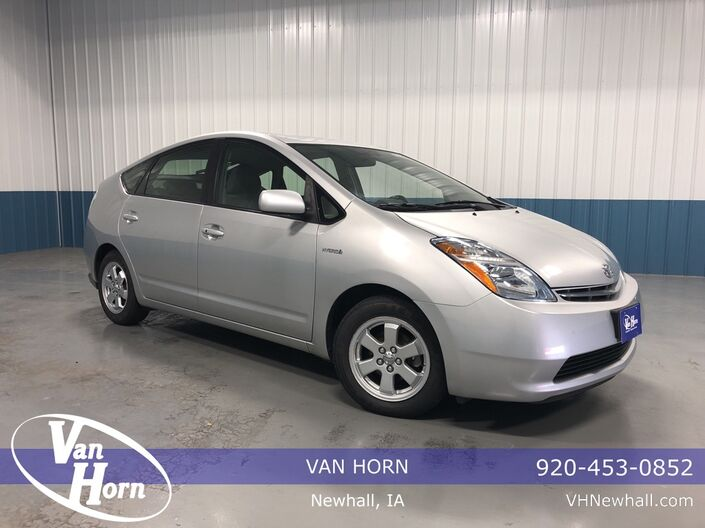 2008 Toyota Prius Standard Plymouth WI