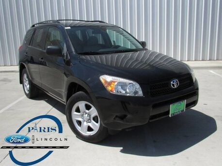 2008_Toyota_RAV4_BASE_ Longview TX