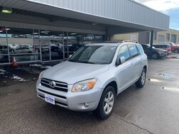 2008_Toyota_RAV4_Limited 4WD_ Cleveland OH