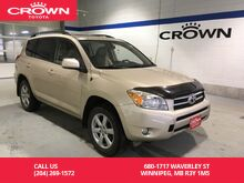 2008_Toyota_RAV4_Limited AWD_ Winnipeg MB