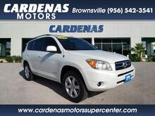 2008_Toyota_RAV4_Limited_ Brownsville TX