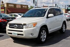 2008_Toyota_RAV4_Limited_ Fort Wayne Auburn and Kendallville IN