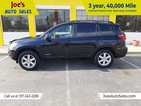 2008_Toyota_RAV4_Limited I4 4WD_ Indianapolis IN
