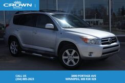2008_Toyota_RAV4_Limited *LOCAL TRADE IN*_ Winnipeg MB