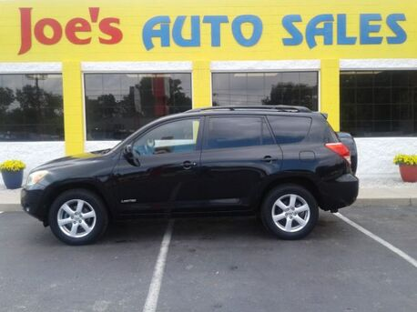 2008_Toyota_RAV4_Limited V6 4WD_ Indianapolis IN