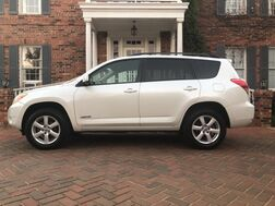 2008_Toyota_RAV4_Ltd 2-OWNERS LIKE NEW CONDITION MUST C!_ Arlington TX
