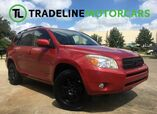 2008 Toyota RAV4 Ltd LEATHER, SUNROOF, JBL SOUND... AND MUCH MORE!!!