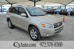 2008_Toyota_RAV4_Ltd_ Plano TX