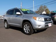 2008 Toyota RAV4 Ltd Quakertown PA