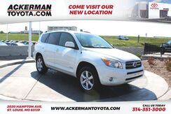 2008_Toyota_RAV4_Ltd_ St. Louis MO