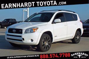 2008_Toyota_RAV4_Sport 4WD *WELL MAINTAINED!*_ Phoenix AZ