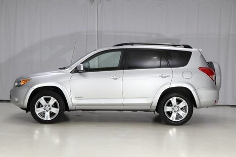 2008_Toyota_RAV4_Sport 4WD_ West Chester PA