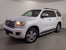 2008_Toyota_Sequoia_4WD 4dr LV8 6-Spd AT Platinum_ Cary NC