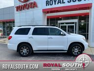 2008 Toyota Sequoia Limited 5.7L V8 Bloomington IN