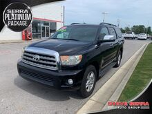 2008_Toyota_Sequoia_Ltd_ Decatur AL