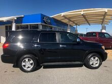 2008_Toyota_Sequoia_Ltd_ Riverdale GA