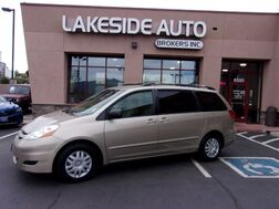 2008_Toyota_Sienna_LE FWD 8-Passenger Seating_ Colorado Springs CO
