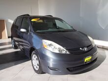 2008_Toyota_Sienna_LE_ Epping NH