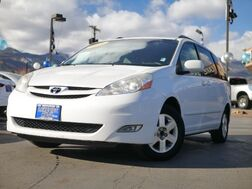 2008_Toyota_Sienna_XLE FWD_ Colorado Springs CO