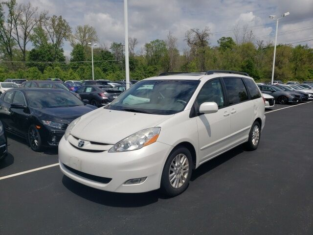 2008 Toyota Sienna XLE Lima OH