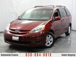 2008_Toyota_Sienna_XLE Ltd MV_ Addison IL