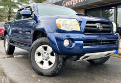 2008_Toyota_Tacoma__ Georgetown KY