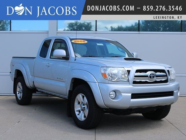 2008 Toyota Tacoma  Lexington KY