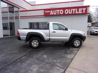 2008_Toyota_Tacoma__ Richmond KY