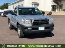 2008 Toyota Tacoma  South Burlington VT