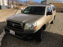 2008_Toyota_Tacoma_2WD Access I4 AT_ Bishop CA