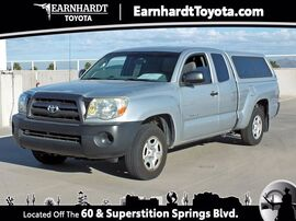 2008_Toyota_Tacoma_Access Cab 2WD *UNDER 60K MILES!*_ Phoenix AZ