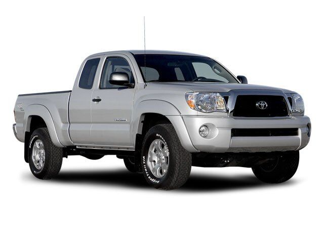 2008 Toyota Tacoma Base Claremont NH