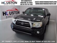 2008_Toyota_Tacoma_Base_ Houston TX