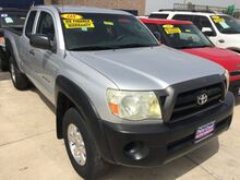 2008_Toyota_Tacoma_PreRunner Access Cab 2WD_ Austin TX