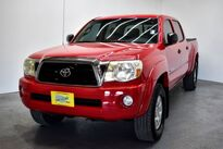 Toyota Tacoma PreRunner Double Cab Long Bed V6 2WD 2008