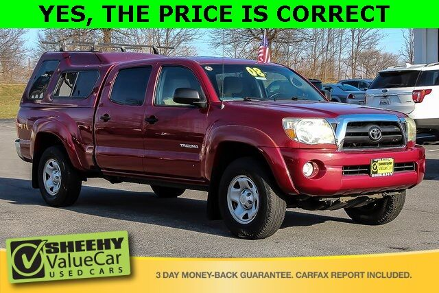 2008 Toyota Tacoma PreRunner Hagerstown MD